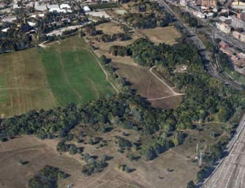 3M impegnata nella riqualificazione del parco Porto di Mare – Milano