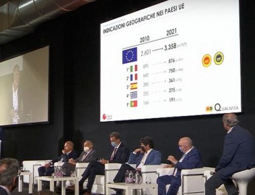 Indicazioni Geografiche asset strategico per la valorizzazione delle filiere italiane