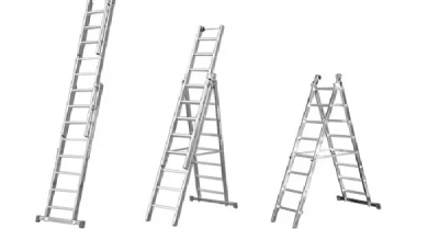 scale telescopiche uni su magazine qualità