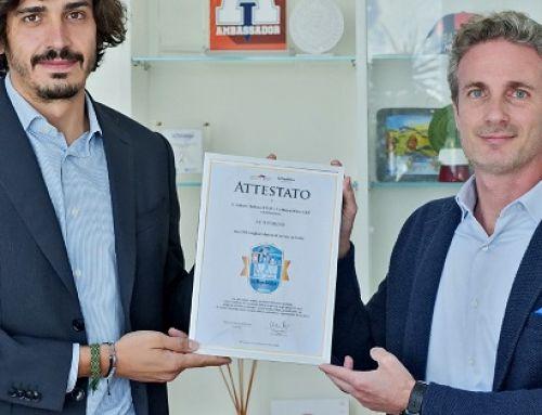 """Gruppo Autotorino è stato certificato tra i 300 """"Italy's Best Employers 2021/2022"""""""