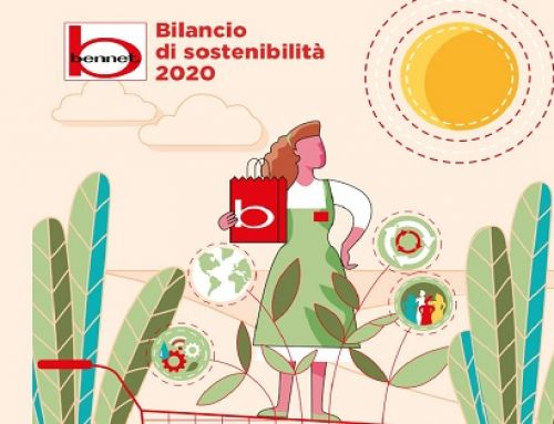 Bennet presenta il Bilancio di Sostenibilità 2020