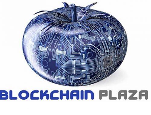 Blockchain Plaza torna a TUTTOFOOD