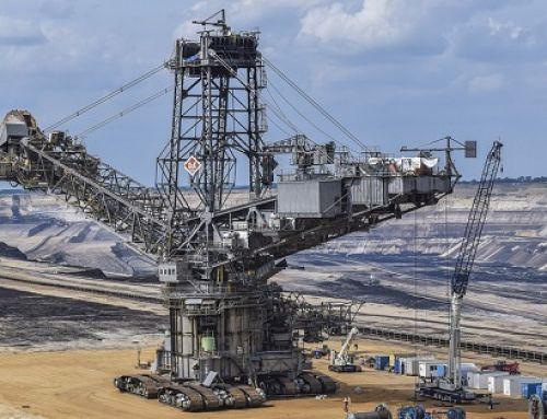 Lavorazione dei minerali – Sicurezza delle macchine – UNI EN 1009 parte 2 e 3