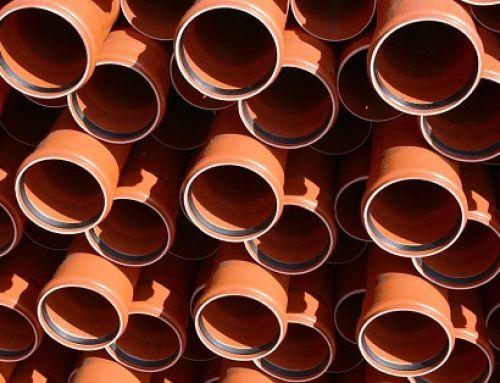 Saldature e materie plastiche. Novità in vista per i tubi in polietilene